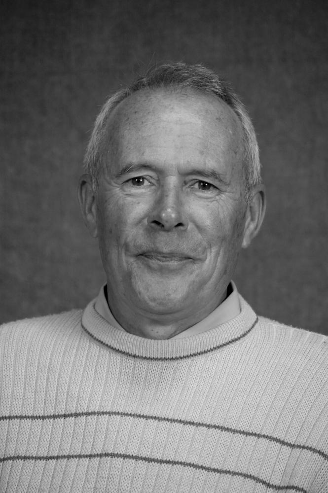 Patrick JAVAUDIN